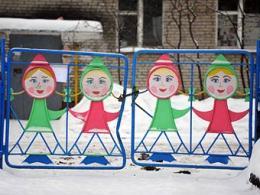 """Дошкольные учреждения отдадут в """"рублевую"""" аренду"""