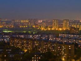 Мэрия приняла характеристики стройки региона на севере Города Москва