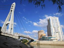 В Новосибирске возведут большой квартирной массив