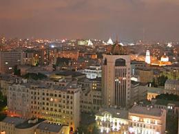 Московскую квартиру расценили в 1089 находящихся в московской области