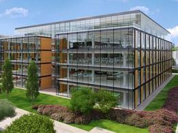 """""""Корпорация Касперского"""" приобретет бизнес-центр за 350 млн долларов США"""