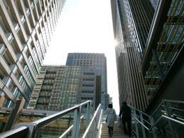 Вложения в платную недвижимость мира достигнут триллиона долларов США