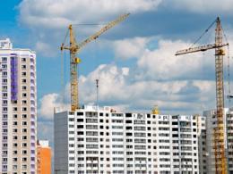 В 2012 году новостройки Города Москва подорожали на 2,6 %