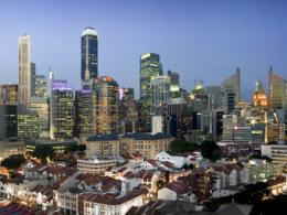 Сингапур ужесточит условия к иностранным клиентам жилища