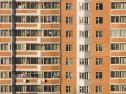 """""""Вторичка"""" Города Москва подорожала в долларах и повысилась в цене в долларах США"""