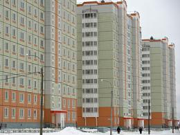 """Находящаяся в московской области """"вторичка"""" повысилась в цене в долларах США на 3 %"""