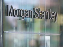"""Morgan Stanley направился на очередной """"миллионный"""" проект в РФ"""