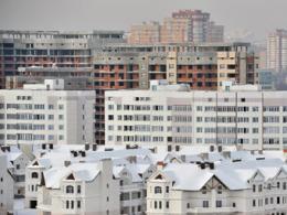Лидером по стоимости новостроек в Московской области стал Красногорск