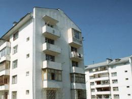 Недостроенное жилище для военнослужащих расценили в 317 миллионов руб