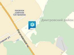 """ВТБ по частям распродаст большой участок около """"Аэропорт"""""""