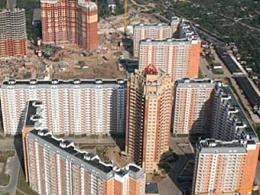 """ГК """"Мортон"""" инвестировала 270 млн долларов США в находящийся в московской области проект"""