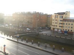 В центре Санкт-Петербурга будет большой функциональный комплекс
