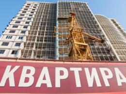 Хинштейн высчитал в РФ 86,5 тыс преданных дольщиков