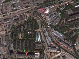 На MIPIM продемонстрировали большой проект редевелопмента в городе Москва