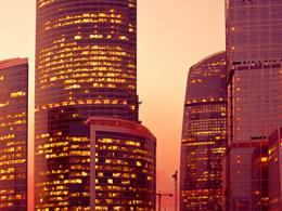 Город Москва оказалась 2-й в Европе по цене аренды кабинетов