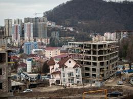 """Акция распродажи """"олимпийского"""" жилища потянется до 2026 года"""