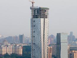 В городе Москва сдержат высоту свежих построек