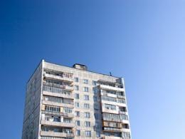 Наиболее дорогую арендную квартиру Города Москва расценили в 23 тыс руб