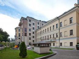 Специалисты сообщили о расценках на рынке офисных коттеджей Города Москва