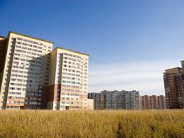 Город Москва определилась с платами за землю под стройки