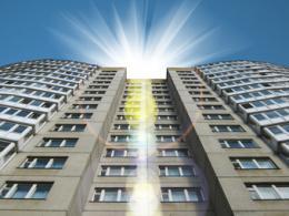 Вложения в отечественные квартиры окупятся через 20 лет