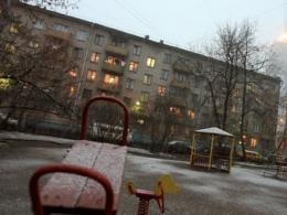 В Санкт-Петербурге осталось снести 340 пятиэтажек