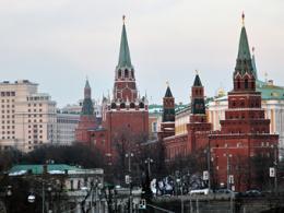 Город Москва выполнит небывалую акцию распродажи земли
