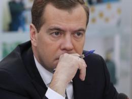 Медведев объявил невероятным сильное понижение залоговых ставок