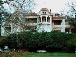 Итальянский дом в Лондоне приобрел работающий в РФ француз