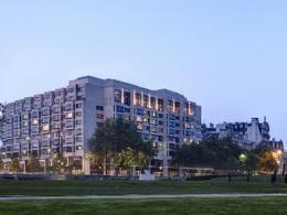 Право аренды гостиницы в Лондоне реализовали за 301,5 млн фунтов