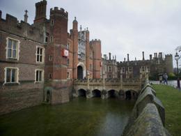 Выставлена на реализацию прежняя резиденция британских правителей