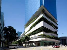 За офисный дом в Гонконге уплатят 580 млн долларов США