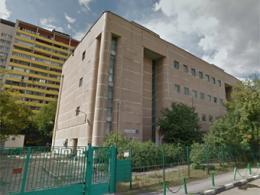 На месте столичных АТС будет жилище и кабинеты