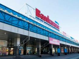 Размер ввода супермаркетов в Санкт-Петербурге повысился в два раза