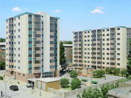 Чехи возведут квартирной комплекс в Ростове-на-Дону