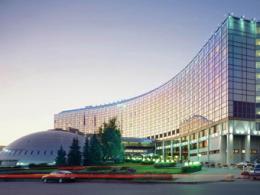 За аннуляцию стройки у Кремля Город Москва рассчиталась отелем