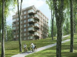 Прохоров возведет лучший квартирной комплекс за 7 миллионов руб