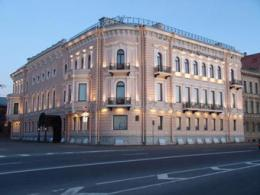 За дворцовый комплекс в Санкт-Петербурге просили 11,2 миллиона руб