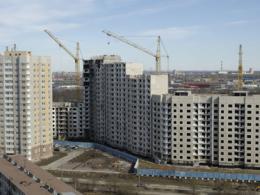 Рынок новостроек Санкт-Петербурга продемонстрировал максимальный ценовой рост