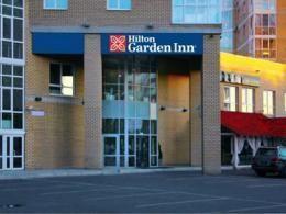 Hilton Worldwide раскрыла отель в 4-м городке в РФ