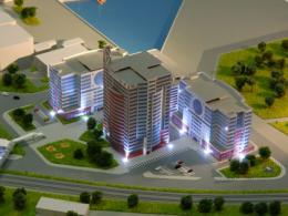 """""""Системе"""" позволили приобрести самый крупный бизнес-парк Города Москва"""