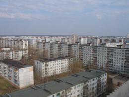 Спальные участки Города Москва обстроят небольшими магазинами