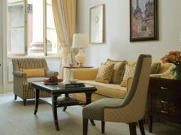 В течение года в Санкт-Петербурге откроют 5 отелей
