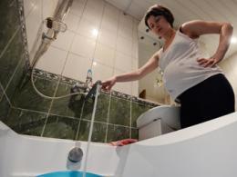 Картина в ЖКХ закрепила первенство в перечне тревожащих жителей России неприятностей