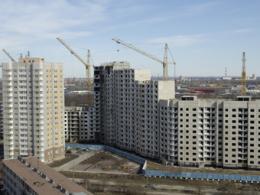 Медведев рекомендовал продлить платформу ВЭБа по подходящему жилищу
