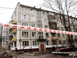 Собянин высчитал 25 миллионов семей в специализированных к сносу жилищах
