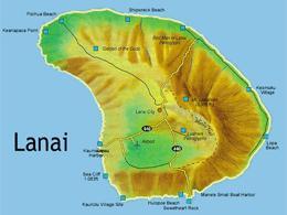 Директор Oracle приобрел седьмой по габариту гавайский полуостров