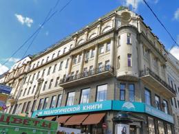 Семья британских баронов ушла с жилищного рынка РФ