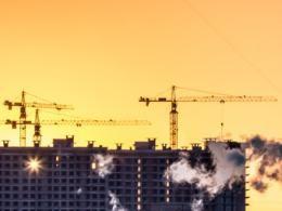 В Санкт-Петербурге предсказали небывалый ввод объектов недвижимости