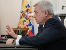 """Директор """"Лукойла"""" сообщил Путину об """"интеллектуальных"""" дошкольных учреждениях"""